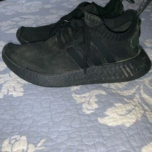 adidas Shoes - Adidas NMD all black size 7.5